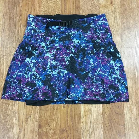 SkirtSports Dresses & Skirts - Skirt Sports Long Haul Compression Skirt Odyssey M